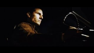 Tom Cruise - Featurette - Jack Reacher
