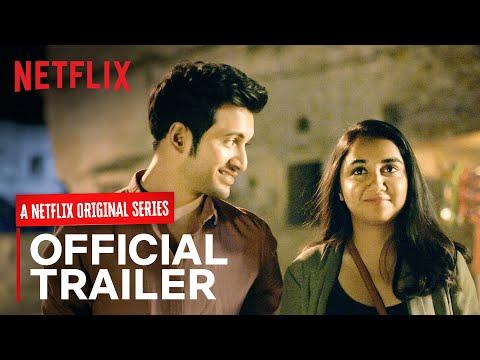 Mismatched | Official Trailer | Prajakta Koli, Rohit Saraf & Rannvijay Singha | Netflix India