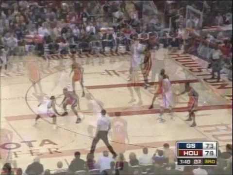 Ron Artest Houston Rockets Highlight Mix