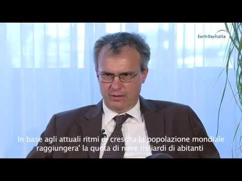 Maratona Web 2013 - L'intervista ad Edoardo Rojas (FAO)