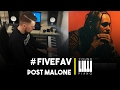 Post Malone - Stoney | Cover by Young Piano | #FiveFav
