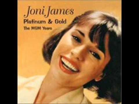 Tekst piosenki Joni James - Can't Help Lovin' That Man po polsku