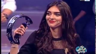 كنتي كي وليتي: الرايس دامو، ملكة جمال المغرب شيماء العربي، رضوان برحيل ونجوم آخرون