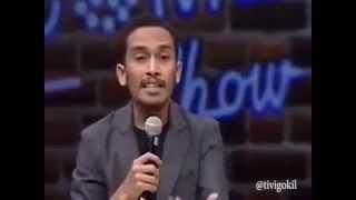Video Abdur Arsyad - Orang Timur Baik Baik - Stand Up Comedy MP3, 3GP, MP4, WEBM, AVI, FLV September 2017