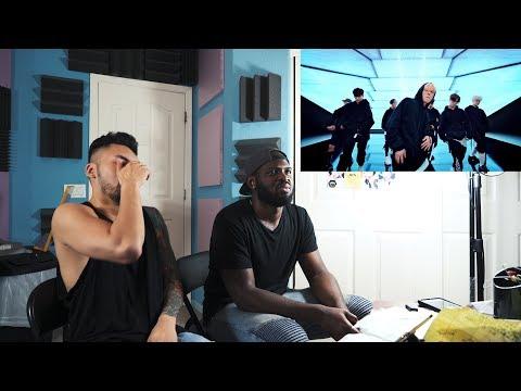 Video Singer Reacts To - iKON - 'BLING BLING' M/V download in MP3, 3GP, MP4, WEBM, AVI, FLV January 2017