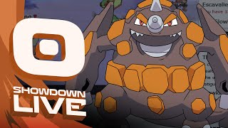 Alomomola [RU SUSPECT LADDER] #1 - Pokemon OR/AS! RU Showdown Live w/ PokeaimMD by PokeaimMD