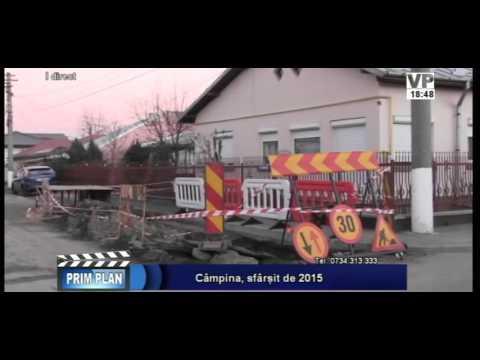 Emisiunea Prim-Plan – 23 decembrie 2015 – Invitat Horia Tiseanu – partea I