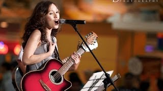 Acoustic Songs Collection by Princess Velasco