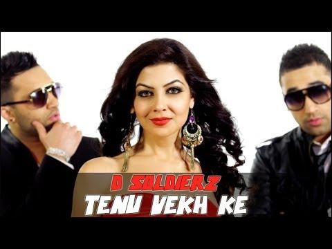TENU VEKH KE FULL VIDEO SONG