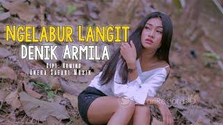 ( #New ) Denik Armila - Ngelabur Langit ( Official Music Video )