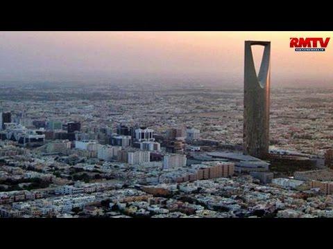 Arab Saudi Akan Punya Kota Hiburan