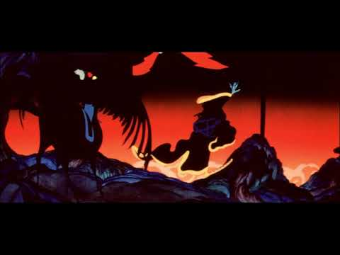 Warner Bros. Licensing 1991 Trailer - The Thief and the Cobbler