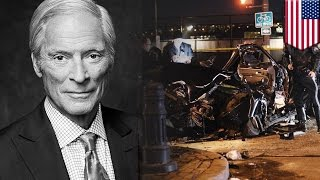 Bob Simon Killed In Car Accident: `60 Minutes' Journalist Dead After New York Crash