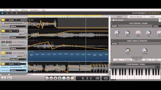 Introduction To Digital Sound Design With Steve Everett