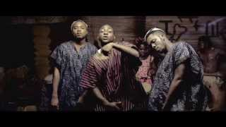 Davido - Aye [Official Music Video]