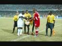 Copa de Africa, Ghana 2008