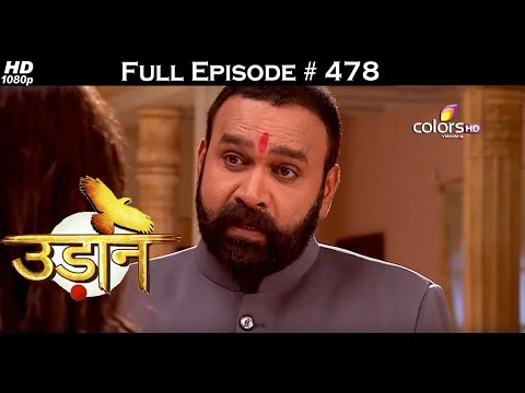 Udaan--21st-March-2016--उड़ान--Full-Episode-HD
