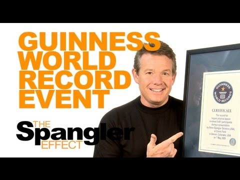 Guinness World Record Ereignis Season 01 Episode 02
