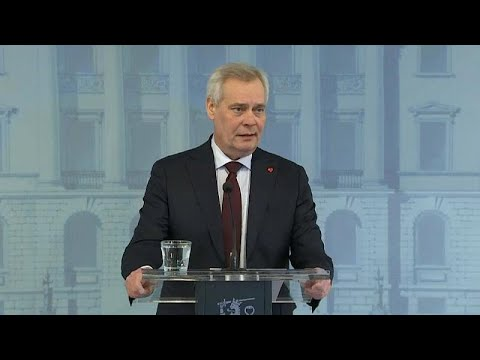 Φινλανδία: Παραιτήθηκε ο Πρωθυπουργός Ρίνε