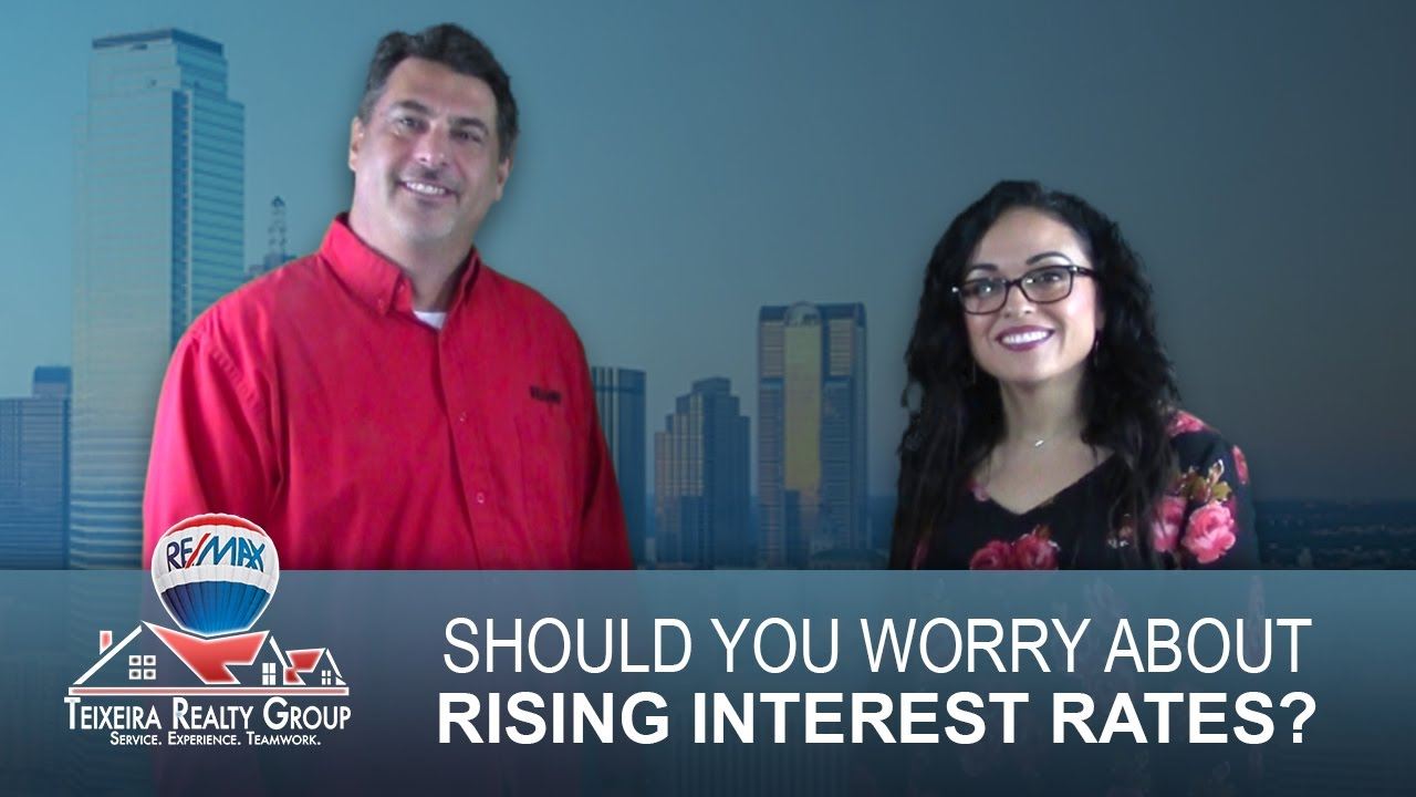 How Rising Interest Rates Will Affect the Mansfield Market