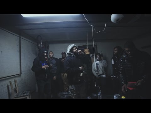 King Louie  - What They Living For