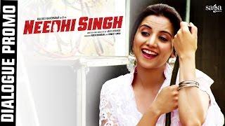 Nonton Needhi Singh    Dialogue Promo 5   Latest Punjabi Movie 2016   Sagahits Film Subtitle Indonesia Streaming Movie Download