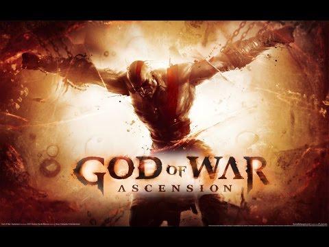 God of War: Ascension - Disturbed - Decadence (видео)