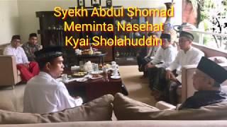 Video Ustadz Abdul Somad Sowan Kyai NU Mendapat Gelar Syekh MP3, 3GP, MP4, WEBM, AVI, FLV Maret 2019