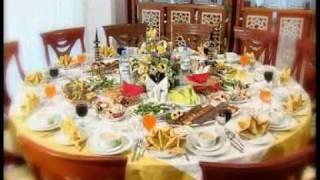 Abshar Iranian Restaurant In Dubai