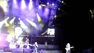 Scorpions Rock You Like A Hurricane Tampa, FL  July17, 2010