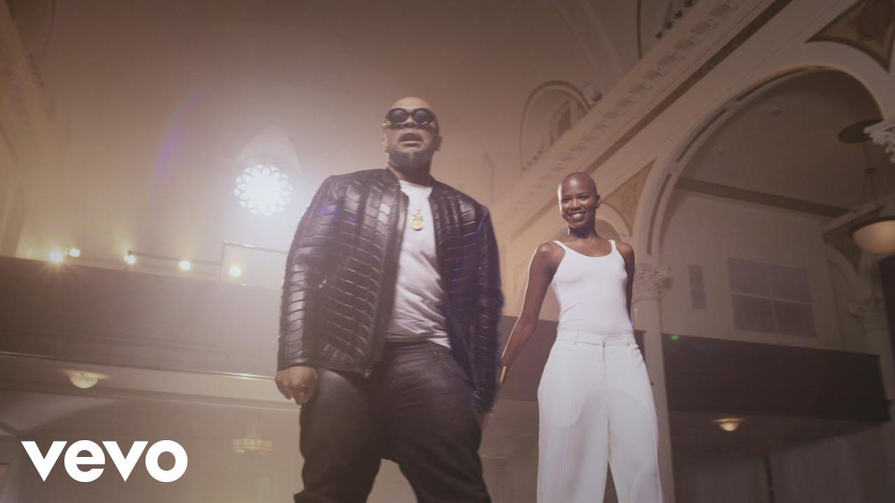 V. Bozeman & Timbaland – Smile (Video)