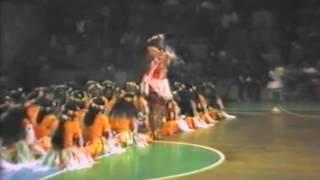 Tokelau Tournament 1982 Lower Hutt