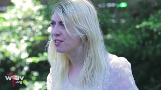 "Check Out Charly Bliss ""Glitter"" Acoustic Session"