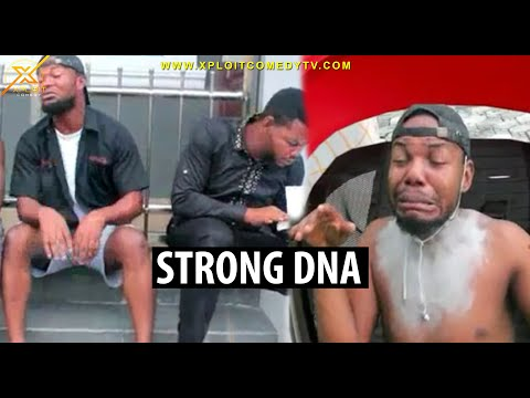 STRONG DNA  (xploit comedy)