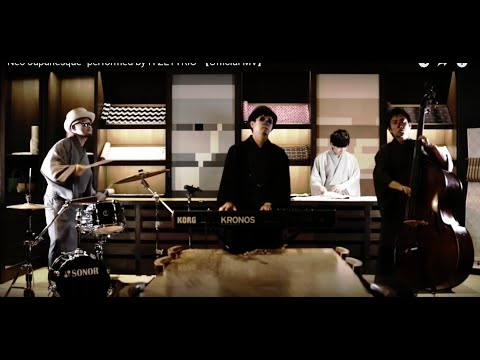 ", title : '""Neo Japanesque"" performed by H ZETTRIO 【Official MV】'"