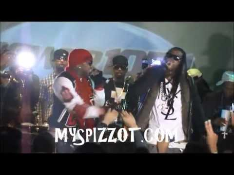 2 Chainz Live In NYC At SOB's Part 1 of 3 (Full Show In HD)