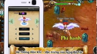 Vệ Thần Online YouTube video