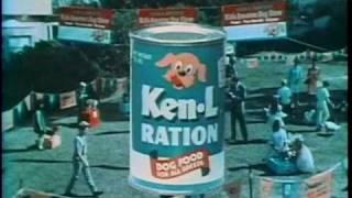 KEN-L RATION