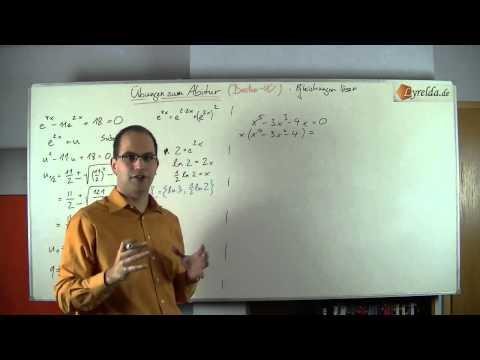 Gleichungen-1