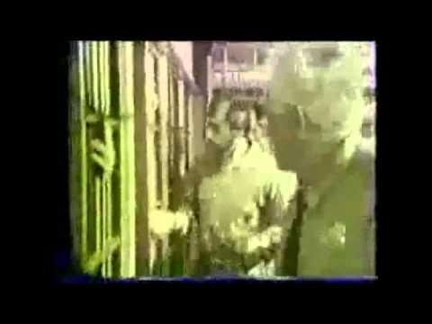「[グロ]1970年代のアメリカの「死刑執行」映像。電気椅子で失禁。」のイメージ