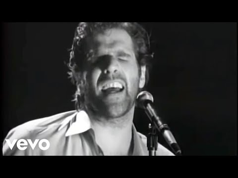Glenn Frey - The Heat Is On (From