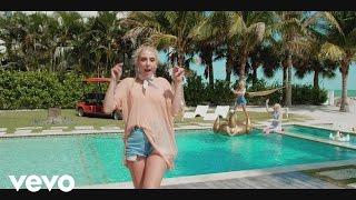 Peg Parnevik ft Ziggy & Carola We Are pop music videos 2016