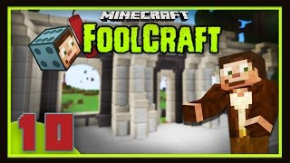 FoolCraft Part 10:  Starting My First Build!