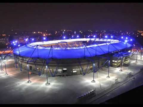Imágenes del estadio