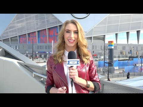 Video: Super Bowl 53 Pregame Report: Patriots game plan for Rams offense