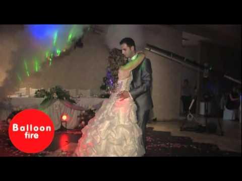 Συντριβάνια-CO2 jet Είσοδος Χορός Πανόραμα