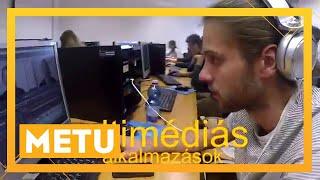 Video Kommunikáció és médiatudomány alapszak download in MP3, 3GP, MP4, WEBM, AVI, FLV January 2017
