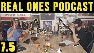 REAL ONES EP7.5: Comeback Kings (MUST WATCH! NEED YOUR INPUT!!) by The Cannabis Connoisseur Connection 420