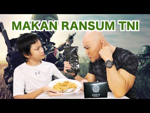 Download Video APA RASA RANSUM TNI ⁉️ 😅 With Deddy Corbuzier