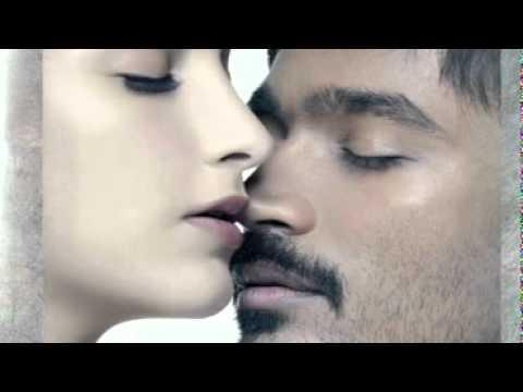 Video Kannazhaga The Kiss Of Love - moonu 3  tamil HD Song download in MP3, 3GP, MP4, WEBM, AVI, FLV January 2017